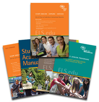 ELS Educational Services core services brochure